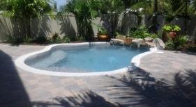 Custom Freeform Pool