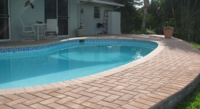Pool 1 - After Renovation