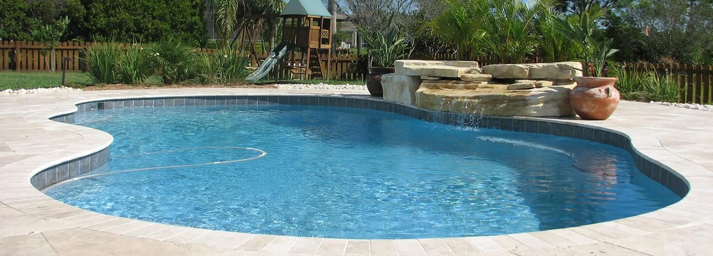 Pool Service & Repair