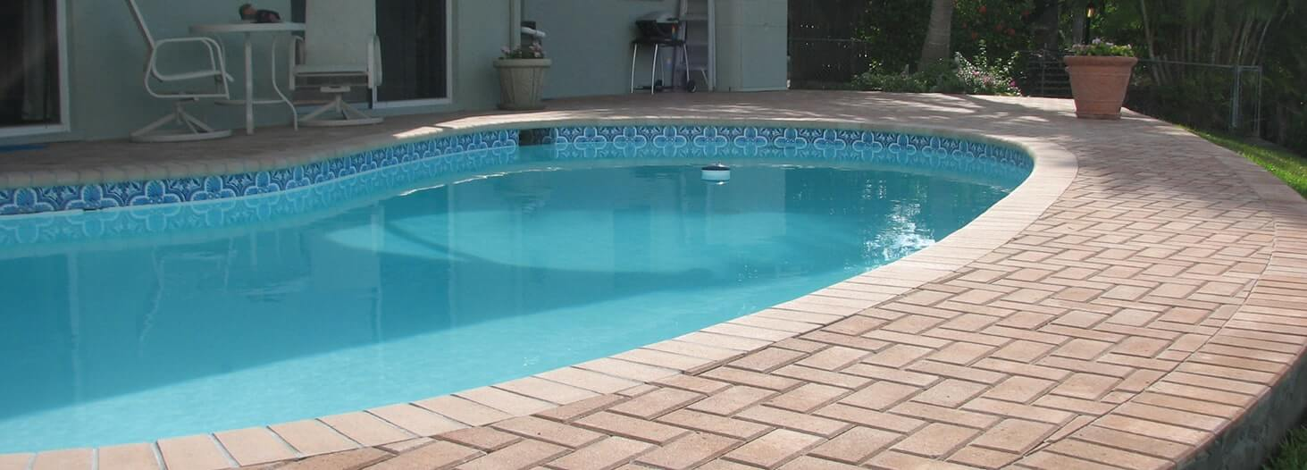 Pool Remodels Gallery